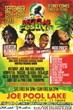 Dallas Reggae Festival Line-up