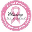 Cleaning For A Reason and Custom Maid