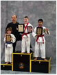 Karate Inc of The Woodlands Congratulates Its Students