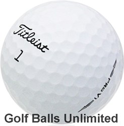 Used Golf Balls | GolfBallsUnlimited.com