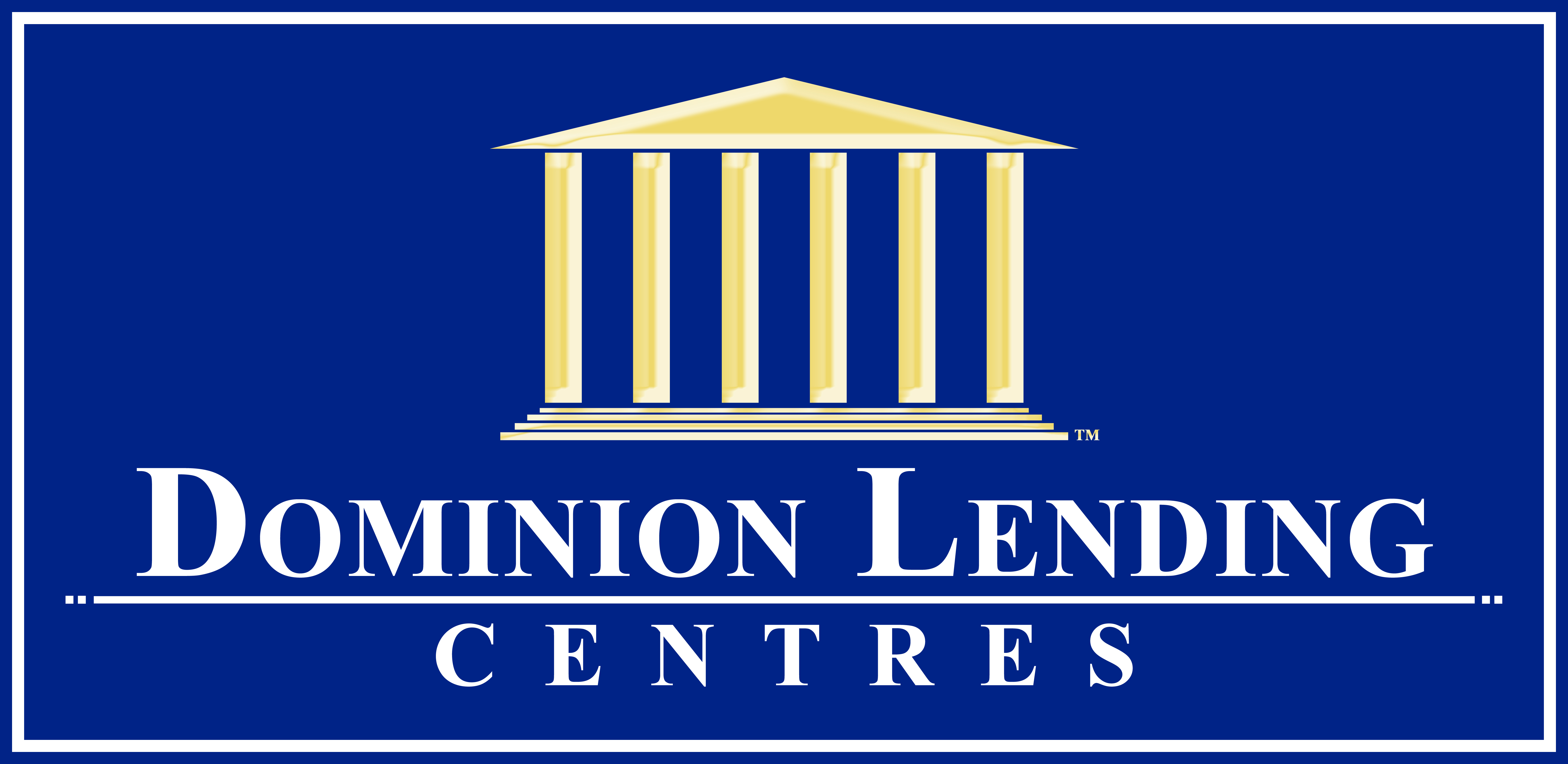 Right At Home Realty Inc and Dominion Lending Centres Announce