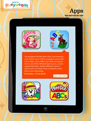 vocabulary app for babies