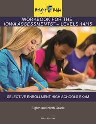 itbs, iowa assessment, chicago selective enrollment high school, test prep, bright kids