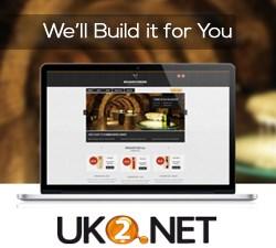 Website Builder Design