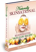 home remedies for anti-aging how naturally skinsational