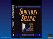 Solution Selling-Mike Bosworth