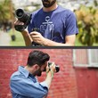 JOBY Makes Photography Easier, Safer and More Comfortable with Two New Camera Straps