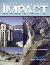 September 2013 Water Resources IMPACT
