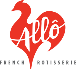 Allô French Rotisserie restaurant in Houston Texas