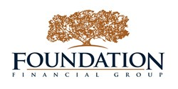 Foundation Financial Group Reports 60 Percent Increase in Employees' Charitable Giving