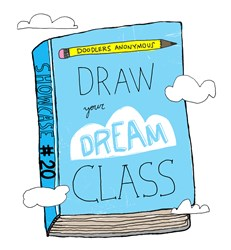 Draw Your Dream Class