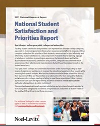 National Student Satisfaction Report
