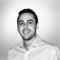 Adam Stambleck, VP of Client Experience