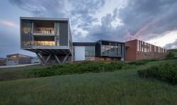 NREL, renewable energy, energy research, sustainable design, ESIF, SmithGroupJJR, JE Dunn