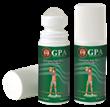 GPA roll-on bottles