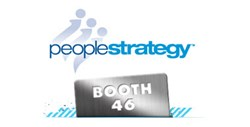 Visit PeopleStrategy at Booth #46 at HR Tech