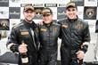 O'Gara Coach's Lamborghini Beverly Hills and Global Motorsports Group Dominate Stage Three of the Lamborghini Blancpain Super Trofeo Series