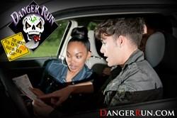 Danger Run Clue Solving