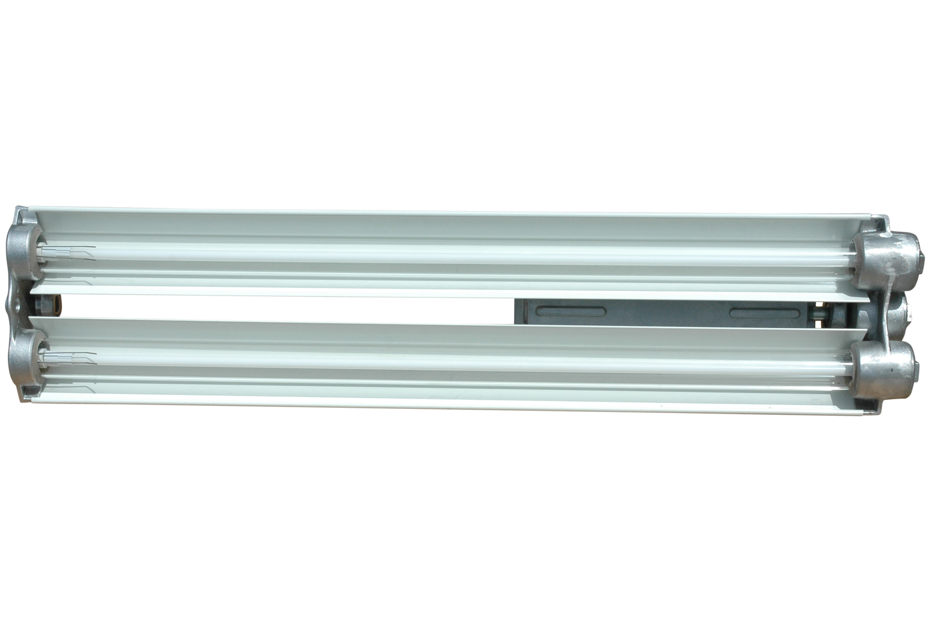 New Explosion Proof Fluorescent Light from Larson Electronics ...