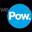 WePow. logo