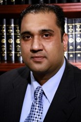 Beeraj Patel, Attorney-at-Law