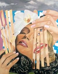 Sarita Ackerman_Art_Painting