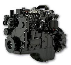 Dodge Diesel Truck Engines