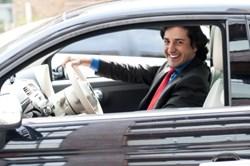 Auto Loan Rates