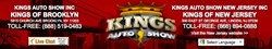 Kings Auto Show's new financing programs can approve almost everyone for financing.  | Kings Auto Show | New York New Jersey Used Cars | http://www.kingsautoshow.com/