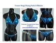 Competition bikini