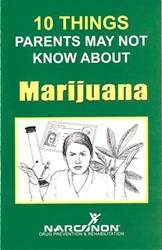 Narconon Michigan Marijuana Facts