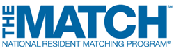 National Resident Matching Program Logo