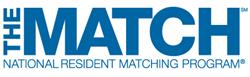 National Resident Matching Program Logo