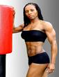 Anissa Rogers, IFPA Figure Professional