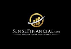 Sense Financial Logo