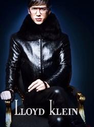 Lloyd Klein menswear
