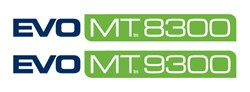 EVO-MT logos