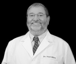 Dr. Neil Blitz, Orthodontist
