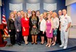 """Newman's Own"" Awards Totaling $100,000 Presented to Eight Military..."