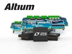 Rowland Washington, Altium Product Manager
