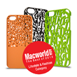 Mocamomo's Award-Winning 3D Printed iPhone Collection
