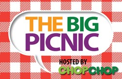 The Big Picnic hosted by ChopChop