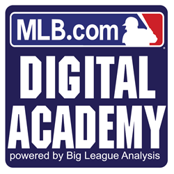 Official MLBDA Logo
