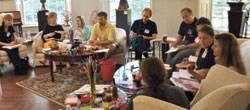 """TFI Envision team attends """"Innovation Lab"""""""