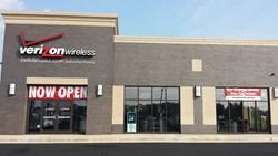 Cellular Sales Gainesville, VA storefront