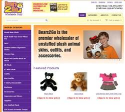 Bears2Go.com
