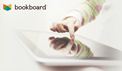 Bookboard: an eBook service designed to keep kids reading.