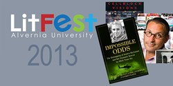 October 2013 Literary Festival at Alvernia University