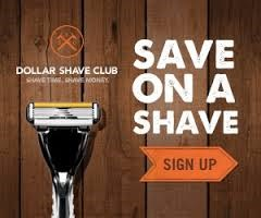 Dollar Shave Club Coupon