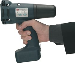 EBS-250 Portable Hand-Jet Printer